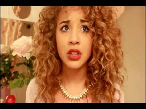 How to Style Curly Hair & Get Perfect HEATLESS Curls