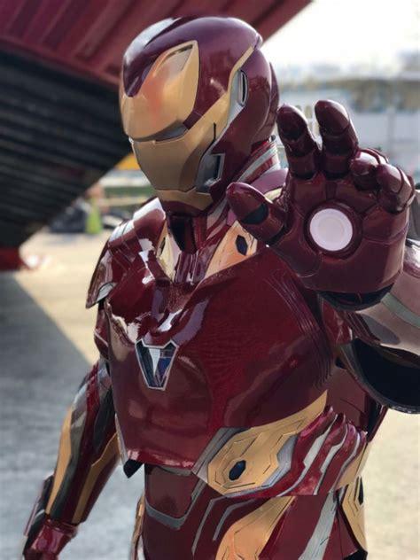 iron man infinity war armor mk iron man iron man fan art iron man armor