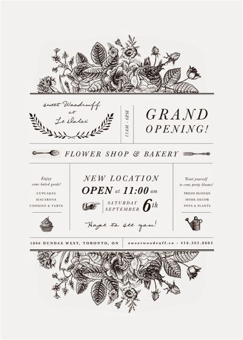 Best Grand Opening Invitation Ideas And Images On Bing Find What