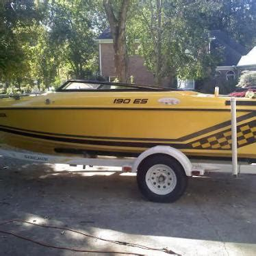 Baja Boats Vs by Baja 190es Boat For Sale From Usa