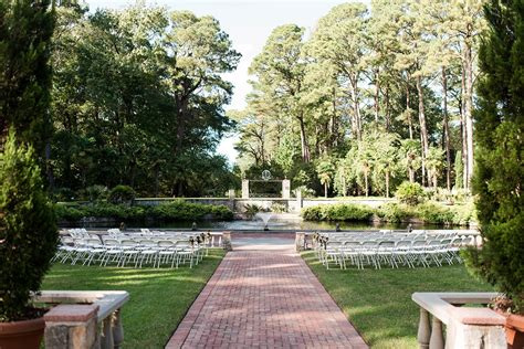 mr mrs robinson norfolk botanical gardens wedding
