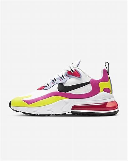 Nike Air 270 React Mujer Shoe Calzado