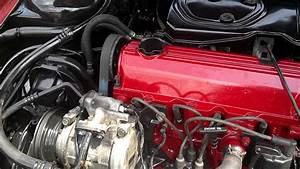 Dodge 2 5l
