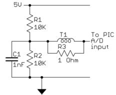 transformer how to use ct to measure current