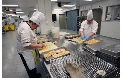 chef de cuisine salary left dumas chef de partie and right mitch lienhard images frompo