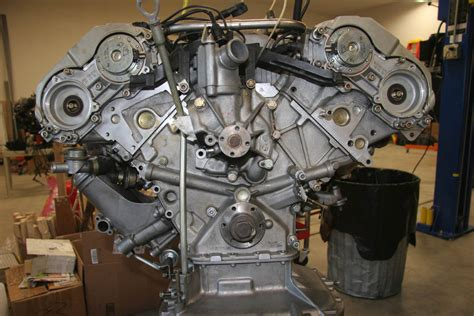 can we upgrade a m119 manual belt tensioner to automatic