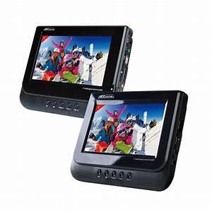Lecteur Dvd Portable Enfant : lecteurs dvd portables achat vente pas cher cdiscount ~ Maxctalentgroup.com Avis de Voitures