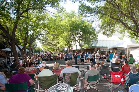 Twin Falls Tonight Concert Series » Southern Idaho Living