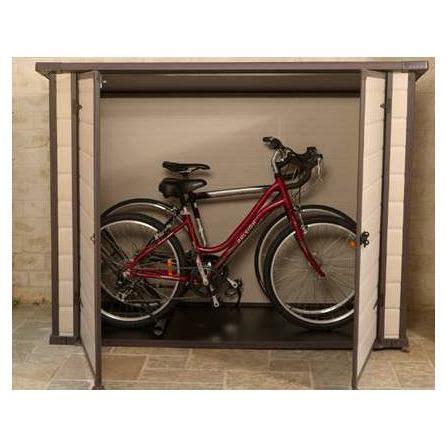 Abri à Vélo Pvc