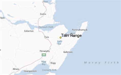 tain range weather station record historical weather for tain range united kingdom