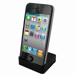 Iphone 4 Dockingstation : iphone 4s 4 dock black ~ Sanjose-hotels-ca.com Haus und Dekorationen