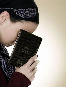 Hair Covering in Judaism