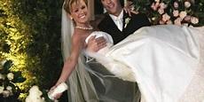 Trista & Ryan's Wedding – Bachelor Archive