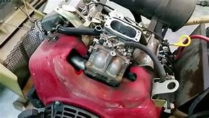 Vanguard 16 Hp V Twin Carburetor