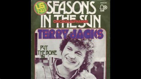 Seasons In The Sun (1973)