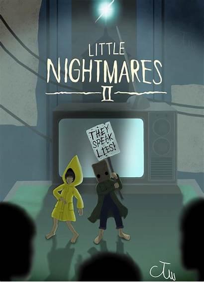 Nightmares Deviantart Fanart