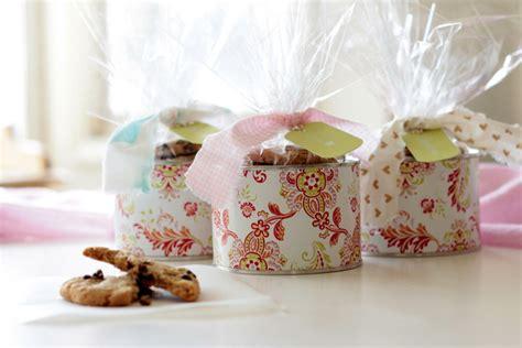 hometalk repurposed nut cans  cookie tins