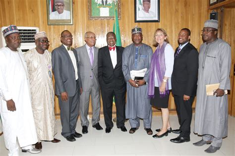 Minister Tasks Voa Hausa Service On Balanced Coverage Of