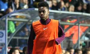 Raheem Sterling's decision to tell Roy Hodgson he was too ...