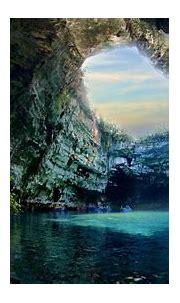 Cave Wallpaper - EnJpg