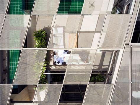 AGi architects integrates three gardens inside kuwaiti home