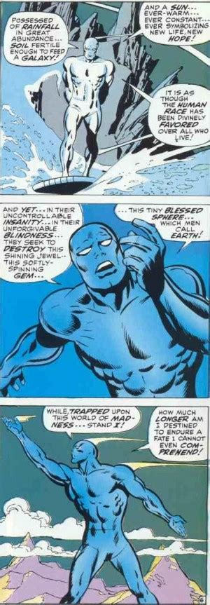 Silver Quote Silver Surfer Quotes Quotesgram