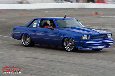 Hooked On Handling: LSx Swapped '78 Malibu From LS Fest