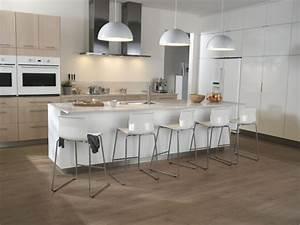 ikea kitchen moderne cuisine autres perimetres par With kitchen cabinet trends 2018 combined with papier miroir
