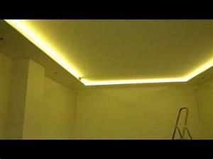 Led Leiste Decke : die besten 17 ideen zu indirekte beleuchtung selber bauen auf pinterest selber bauen indirekte ~ Sanjose-hotels-ca.com Haus und Dekorationen