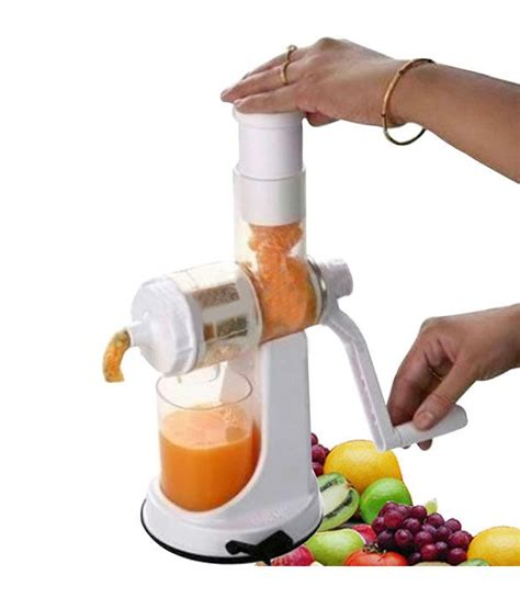 juicer vegetable fruit durable sold installation