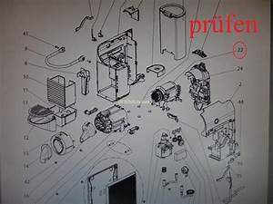 Gefrierschrank Verliert Wasser : delonghi en125 verliert wasser beim br hen we repair wir ~ Watch28wear.com Haus und Dekorationen