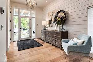 calgary, home, radiates, with, fresh, , modern, farmhouse, style