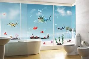 Bathroom Wall Decorating Ideas For Small Bathrooms EVA