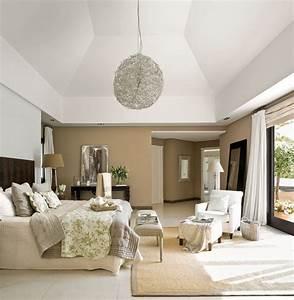 Ideas para que el dormitorio principal sea más relajante