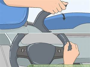 3 Ways To Get Started On A Hill When Driving A Manual