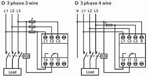 220 4 Wire 3 Phase Wiring Diagram