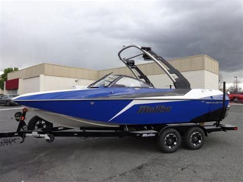 Malibu Boats Price List by Malibu Boats For Sale In California Boats