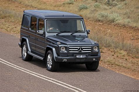 how petrol cars work 2011 mercedes benz g class transmission control 2011 mercedes benz g 350 bluetec and g 55 amg in australia photos caradvice