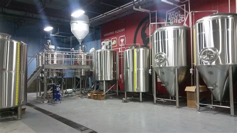 Tool Shed Brewery by Golden Growlers At Tool Shed Brewing Company Craft