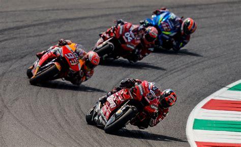 motogp mugello results  grand prix  italy race results