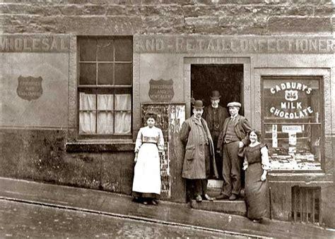 thomas cullen ny thomas cullen s shop at 37 arthur street around 1920