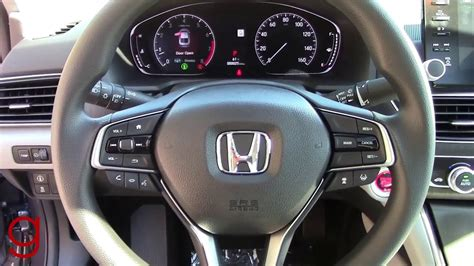 2018 Honda Accord Ex Review by 2018 Honda Accord Ex 1 5t Road Test Review