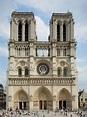 Notre Dame de Paris Historical Facts and Pictures   The ...
