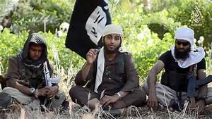 UK, Aussie jihadists call to join ISIS militants in Iraq ...