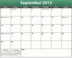 December 2013 Calendar Printable PDF