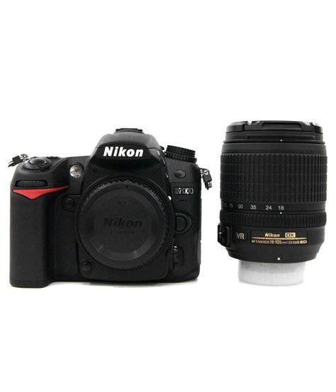nikon d7000 price nikon d7000 digital slrs with 18 105mm lens price in india