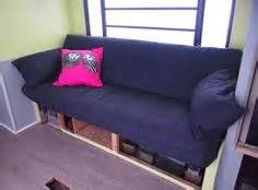 Reupholster Rv by Rv Reupholstering Rv Cing Rv Sofa Bed