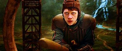 Ron Harry Potter Weasley Quotes Mental Battle