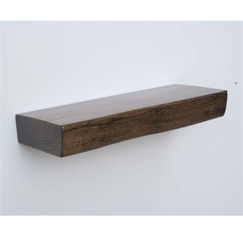 floating shelves bark floating shelf homeware furniture and gifts mocha