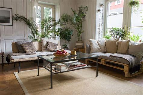 Wohnzimmer In Ikea Hus Story #4 Mit Sinnerlig Daybed Und